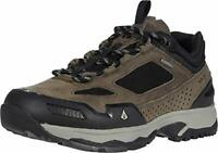 Vasque Men's Breeze at GTX Low Hiking Shoe, Magnet, Size 9.0