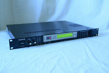 Sony DPS-V77 Multi Effects Processor new internal battery & refurbished!