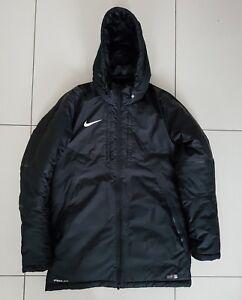 Nike Squad Storm Fit Men's Football Jacket - 613391 010