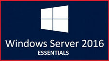 Windows Server 2016 Essentials License + Full Retail Version +Download Link+ ESD