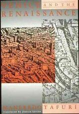 Venice and the Renaissance by Manfredo Tafuri (Paperback, 1995)
