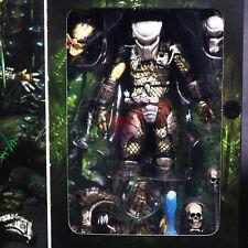 NECA Jungle Hunter Predator Ultimate 7