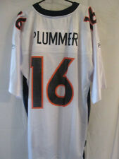 Plummer Broncos NFL American Football Jersey Shirt Large BNWT /12958