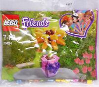 Lego Promo Polybag Friends 30404 Friendship Flower Freundschaftsblume Neu NEW