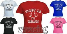 Slogan Crew Neck T-Shirts for Women without