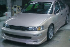 1993 94 95 96 97 TOYOTA COROLLA ORIGINAL TRD GTEC STYLE FULL KIT LIP BODY KIT