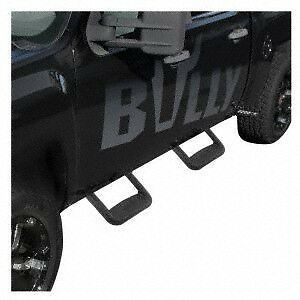 Bully BBS1103 Truck Bed Side Step set of 2. two piece Kit