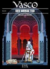 Vasco von Gilles Chaillet (2011, Gebundene Ausgabe)