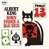 ALBERT KING-BORN UNDER A BAD SIGN-JAPAN MINI LP CD BONUS TRACK C94