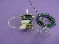 0541001916 GENUINE ELECTROLUX OVEN THERMOSTAT KIT  SEPARATE GRILL E3A206