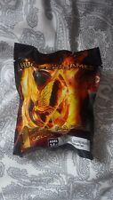Hunger Games Foil Packed Collectable Figurines. Neca Wizkids. New unopened