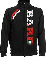 Sweatshirt Jacket Bari Sweatshirt Ultras Supporters City Italian