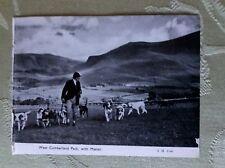 A2e ephemera picture undated hunt at west cumberland pack