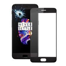 OnePlus 5 Ersatzglas Displayglas Frontglas Reparaturset Scheibe LCD Touch Screen