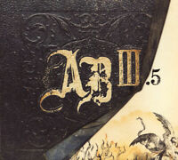 Alter Bridge ‎– AB III.5     - CD+DVD NEU