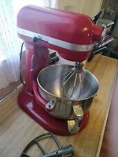 BEAUTIFUL RED KITCHENAID - Pro 600™ Series 6 Quart Bowl-Lift Stand Mixer