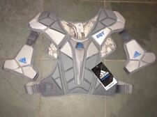NEW Adidas Berserker Lacrosse Shoulder Pads Large $120
