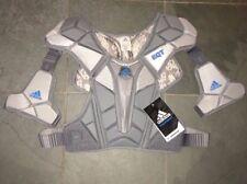 NEW Adidas Berserker Lacrosse Shoulder Pads Medium $120