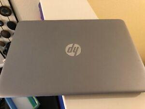 HP EliteBook 840 G3 Laptop 6th Gen i7 6600U 2.6Ghz, 16GB RAM, 512 SSD Win 10 Pro