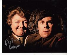Melvyn Hayes signed Carry On England photo 10 x 8 INCH