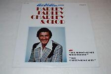 Bill McKee Presents~Harley, Farley, Charley, & Clod~Impact Records~FAST SHIPPING
