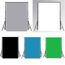 Vinyl Photography Studio Green Screen Background Backdrop Studio Photo 5 Colors