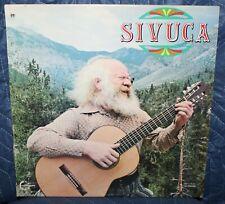 SIVUCA S/T BRAZILIAN MPB OG US LP CLEAN!