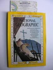 December Travel & Geography National Geographic Magazines