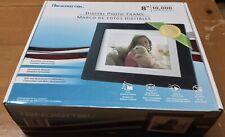 Pandigital 8 Inch Digital Photo Frame