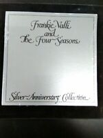 Frankie Valli & The Four Seasons Silver Anniversary Collection