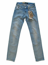 Maison Scotch Hose Broek Jeans Pants Straight Leg Cinq-P 25
