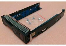 HP 651314-001 G8 Gen8 Drive Caddy 3.5 LFF SAS SATA HDD Tray 651320-001 DL380p