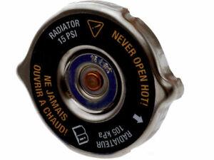 AC Delco Radiator Cap fits Chevy Uplander 2005-2006 3.5L V6 VIN: L 77YGGB