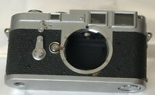 Leica m3 doppelzug speciale > solo le chassis <