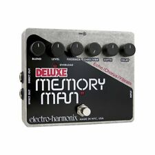 Deluxe Memory Man Analog Delay/Chorus/Vibrato Effects Pedal (Tatty Box)