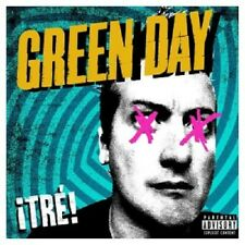 Green DAY-divi! CD 12 tracks alternativa rock NUOVO