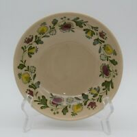 """Johnson Brothers Staffordshire Old Granite Gretchen Soup Cereal Bowl 6 1/2"""""""