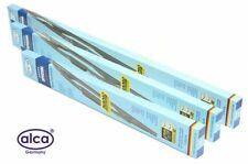 Mazda Premacy 1999-2005 wiper blades SET OF 3 alca SPECIAL front and rear