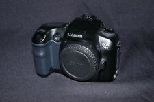 Canon EOS D30 Digital SLR Camera Body Only. Tested. Works Great.
