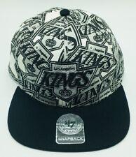 Los Angeles Kings 47 Brand NHL Snapback Adjustable Cap Hat