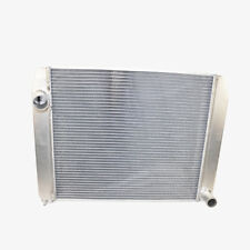 New 2 Row Welded Aluminum Racing Radiator GM Chevy Premium 26 x 19 x 3