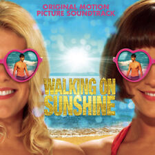 Walking On Sunshine CD (2014) ***NEW***