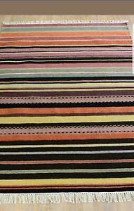 Brink & Campman Kashba Splendid Wool Rug 48603 Size 200 x 280