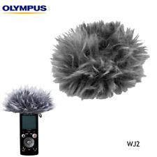 More details for olympus windjammer (wj-2) for ls-7 recorder