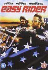 Easy Rider 5051159000576 With Dennis Hopper DVD Region 2