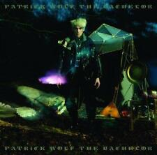PATRICK WOLF ‎– THE BACHELOR (NEW) CD