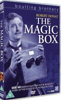 Nuovo The Magic Box DVD (OPTD0944)