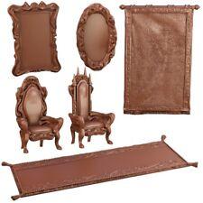 Mantic BNIB TerrainCrate: Throne Room MGTC119