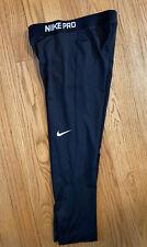 Nike Pro Women's Small Pants Leggings