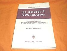 la società cooperative pirola 1957